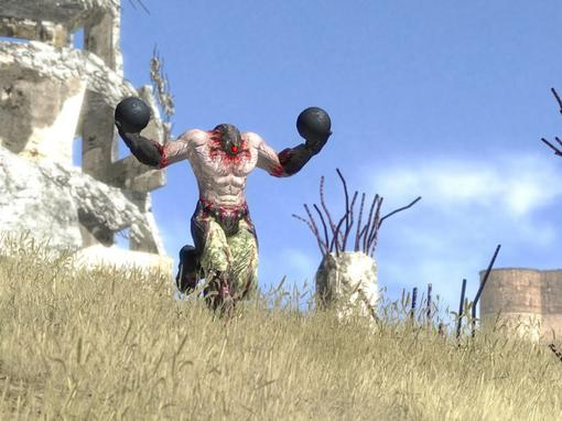 Рецензия на Serious Sam 3: BFE - Изображение 4
