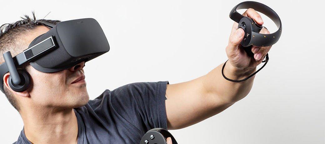 Oculus Rift против HTC Vive - Изображение 8
