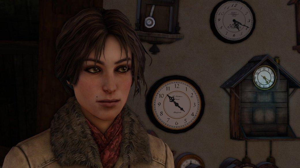 Рецензия на Syberia 3. Обзор игры - Изображение 1