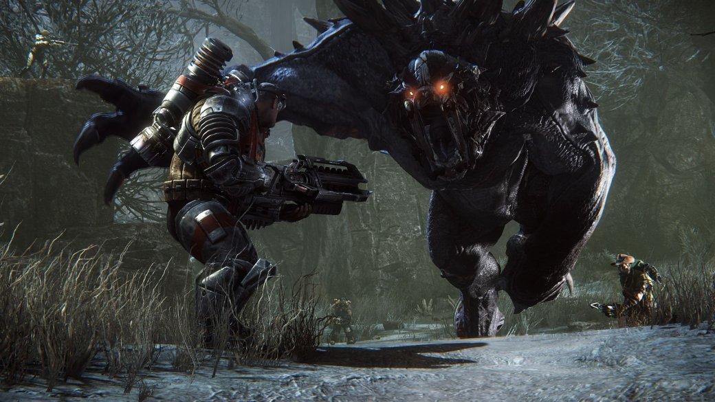 Отраслевые журналисты признали Evolve главным событием E3 2014 - Изображение 1