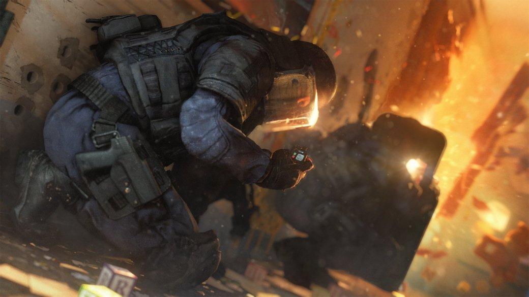 Игроки, убивающие товарищей в Rainbow Six Siege, будут наказаны - Изображение 1