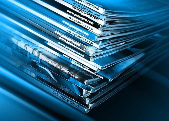 Обзор российской игровой прессы за сентябрь 2011 - Изображение 1