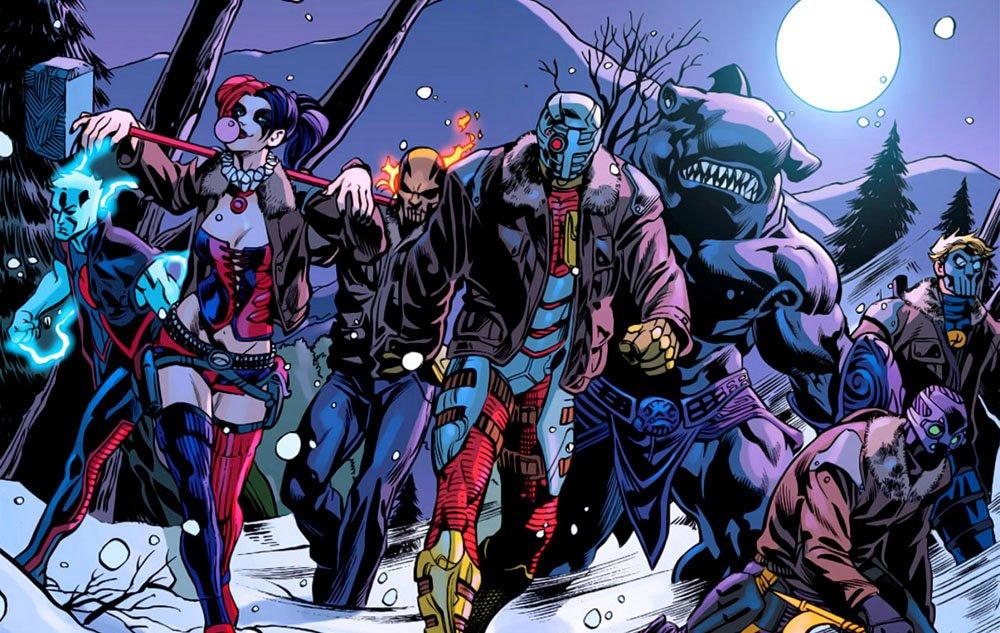 Warner Bros. и DC готовят ответ «Стражам Галактики» - Изображение 4