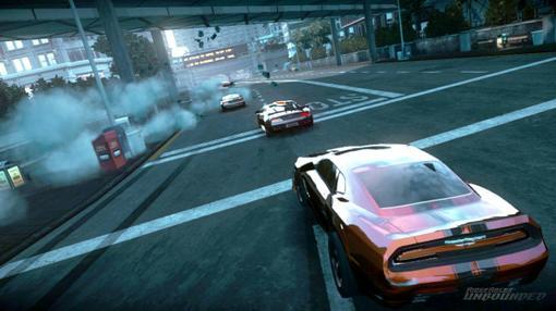GamesCom 2011. Впечатления. Ridge Racer Unbounded - Изображение 3