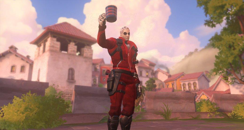 Юбилей Overwatch: подробно об ивенте и итогах года в игре - Изображение 1