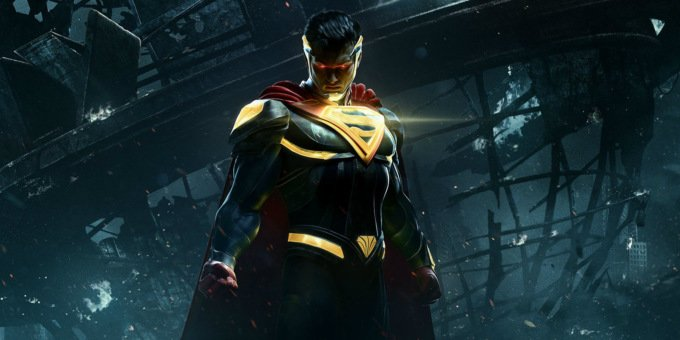 Разбираем новых героев Injustice 2. Кто такие Синий жук и Доктор Фэйт? - Изображение 17