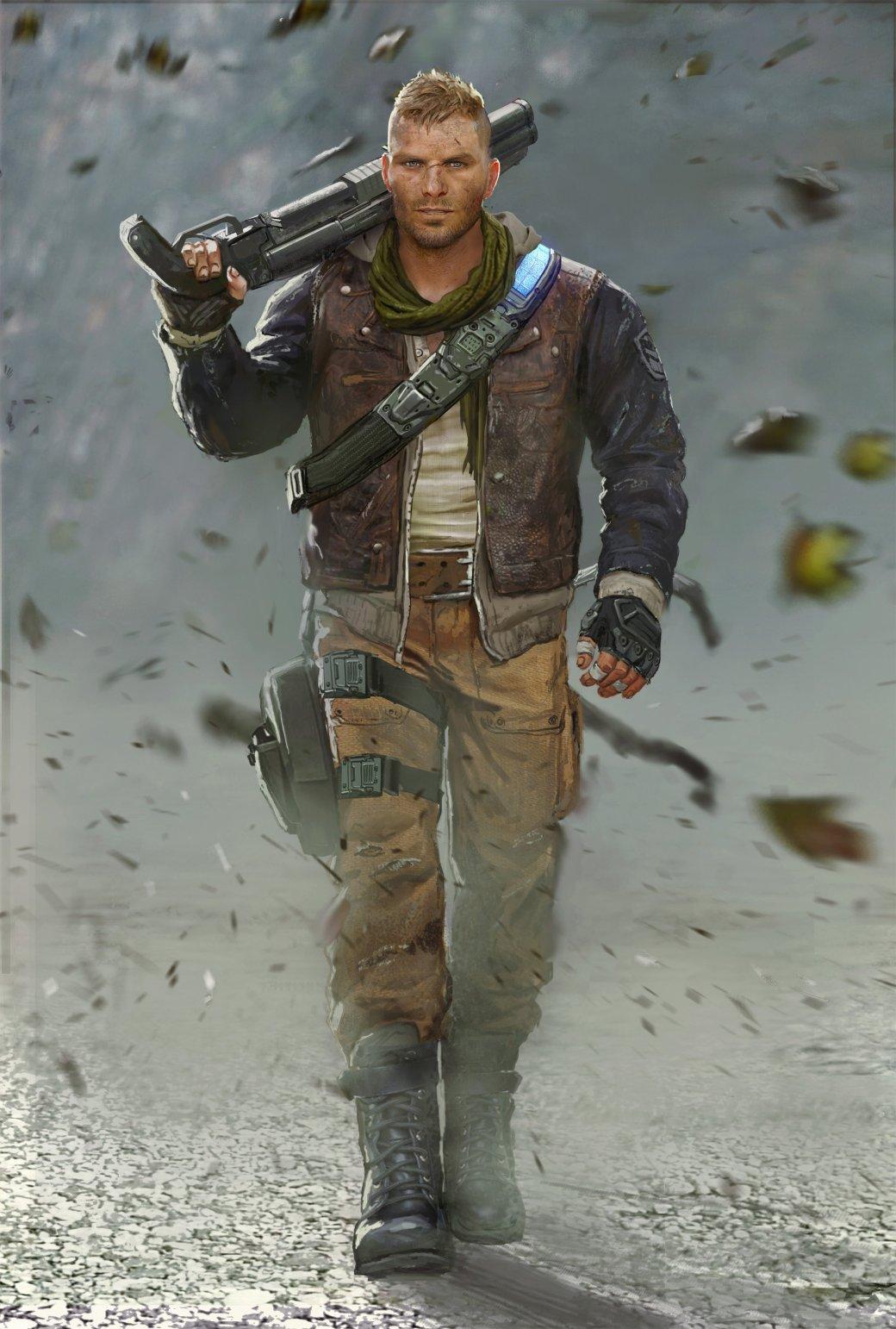 Рецензия на Gears of War 4 - Изображение 7