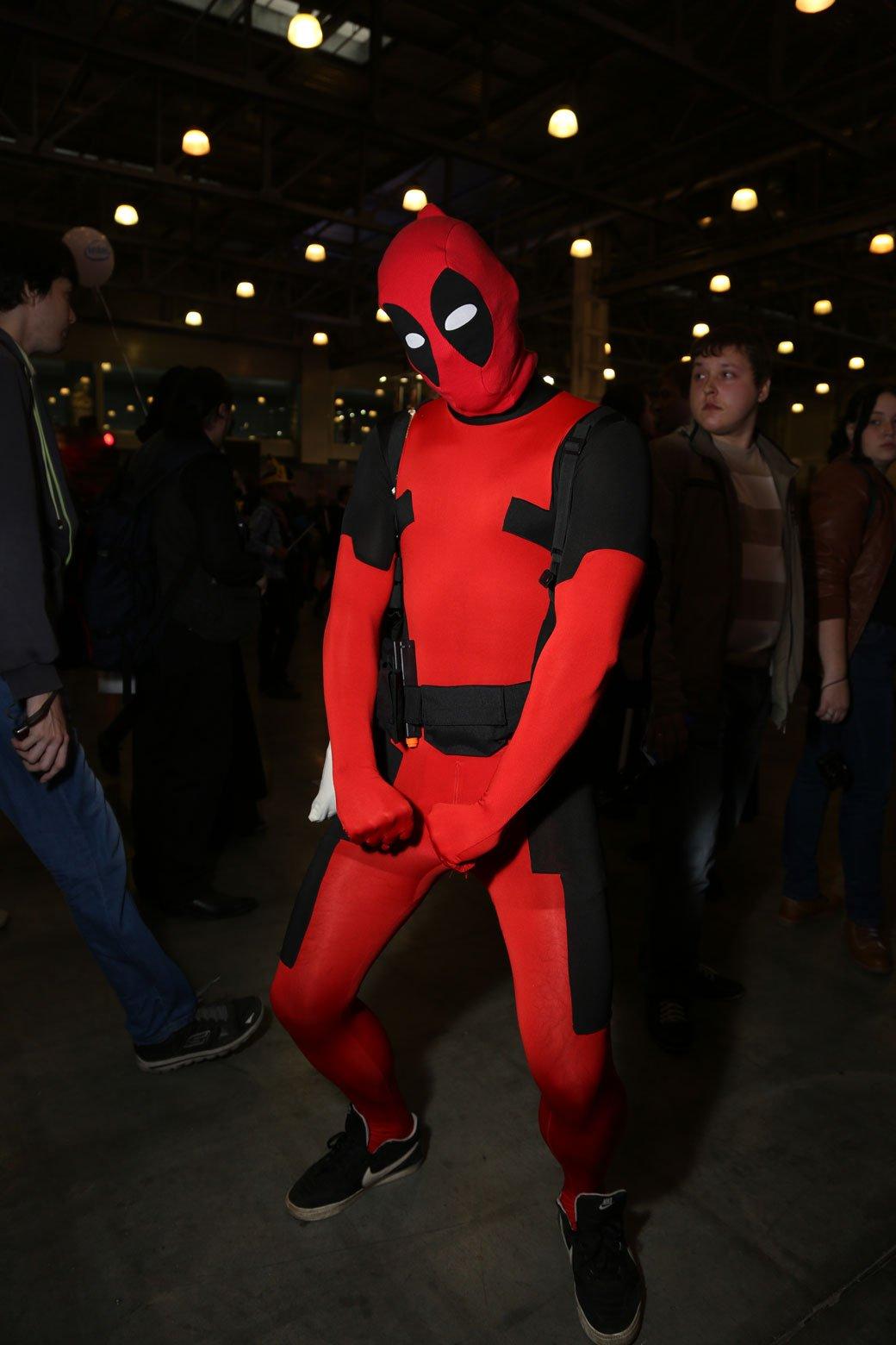 «Игромир 2015» и Comic Con Россия в лицах - Изображение 11