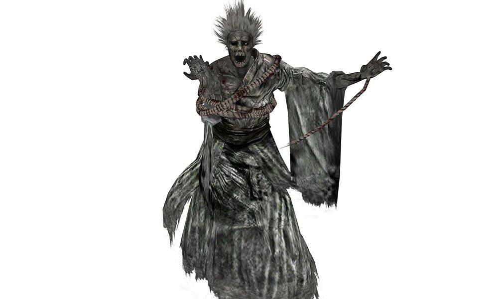 Хэллоуинские гости - Изображение 4