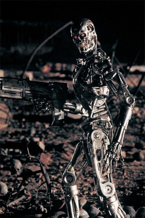 Франшиза «Терминатор»: обзор всех частей - Изображение 11