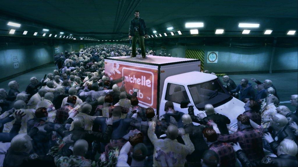 Создатель Resident Evil готовит анонс новой зомби-игры - Изображение 1