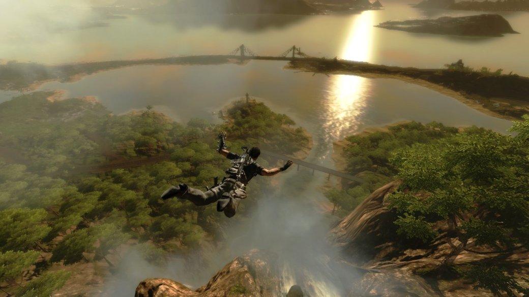 Робинзон Крузо: 10 опасных игровых островов - Изображение 9