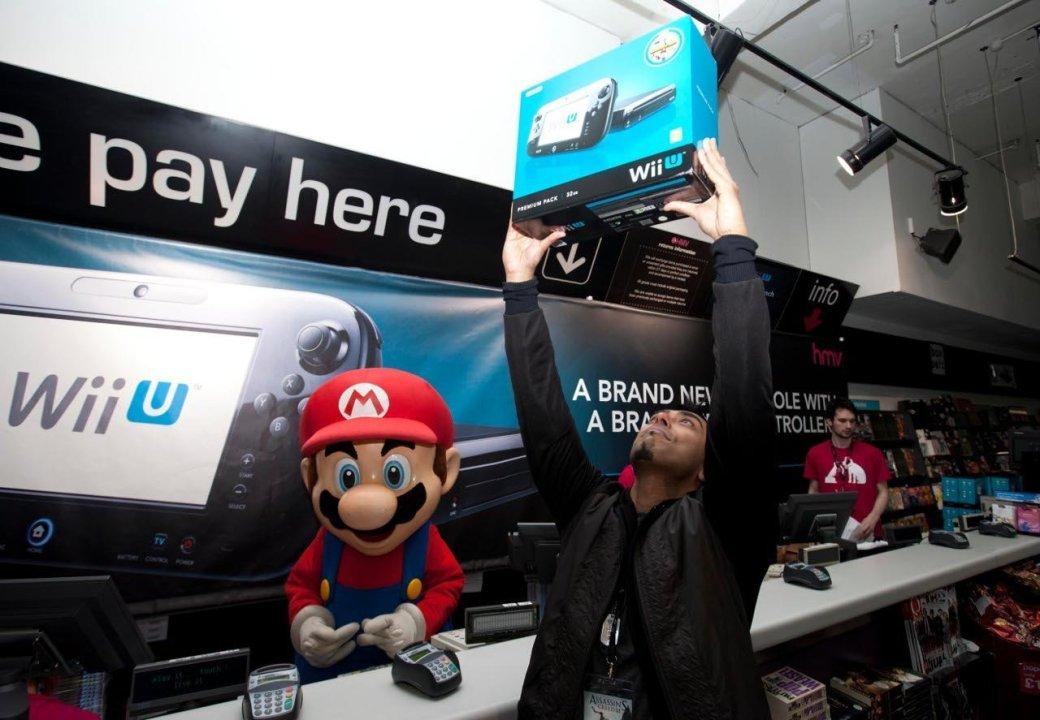 Во время Gamescom больше всего выросли предзаказы игр для Wii U - Изображение 1