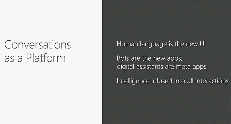 Microsoft Build 2016: боты, Cortana и HoloLens в каждый дом - Изображение 3
