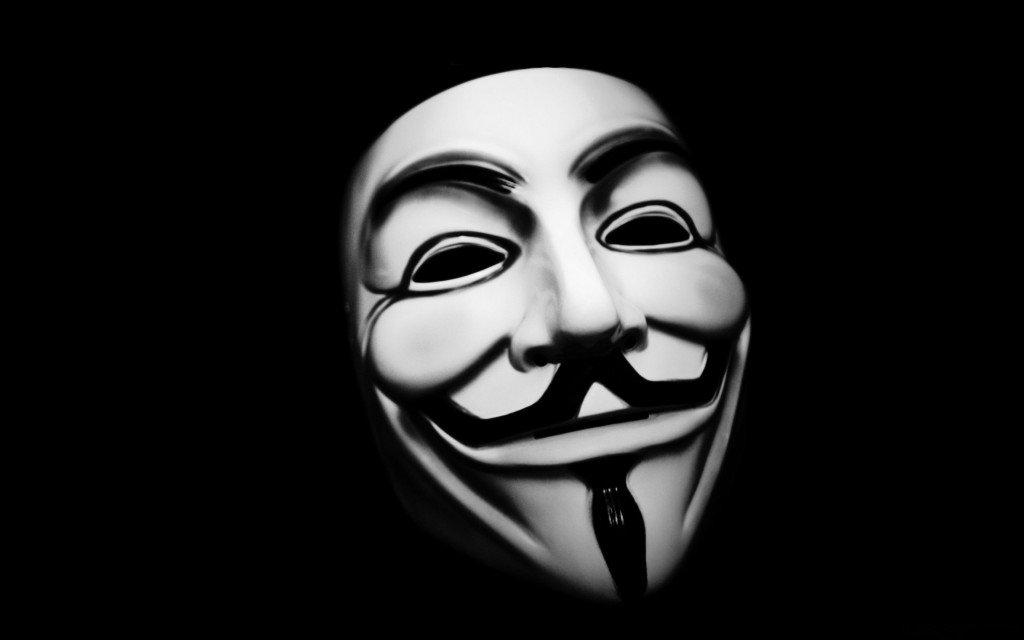 Долой маски! - Изображение 1