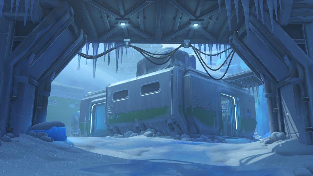 Аркада Overwatch: подробно о новых режимах 1 на 1 и 3 на 3. - Изображение 8