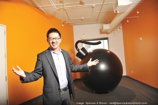 Kabam начнет «глобальную экспансию» с Южной Кореи - Изображение 1