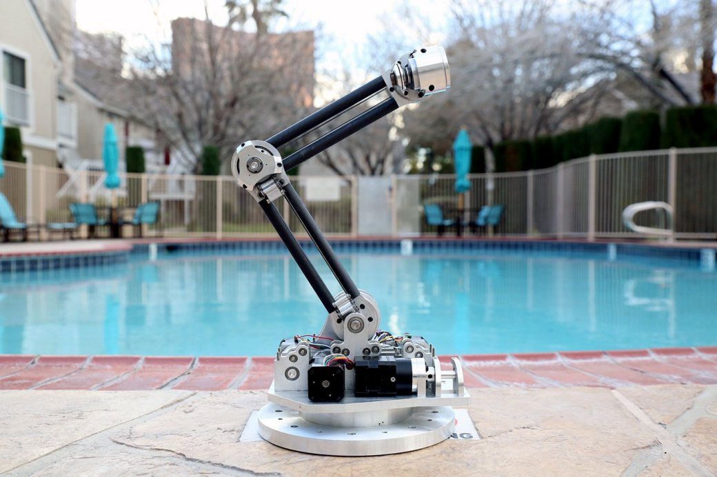 Это «Катя» – робот-рука, которая может делать все - Изображение 1