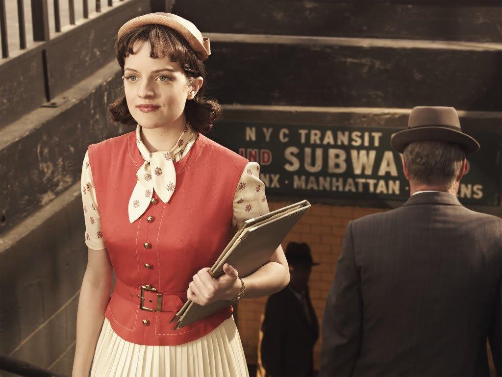 Элизабет Мосс сыграет в сериале-антиутопии «Рассказ служанки» - Изображение 1