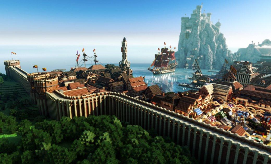 Тираж PC-версии Minecraft перевалил за 20 млн копий - Изображение 1