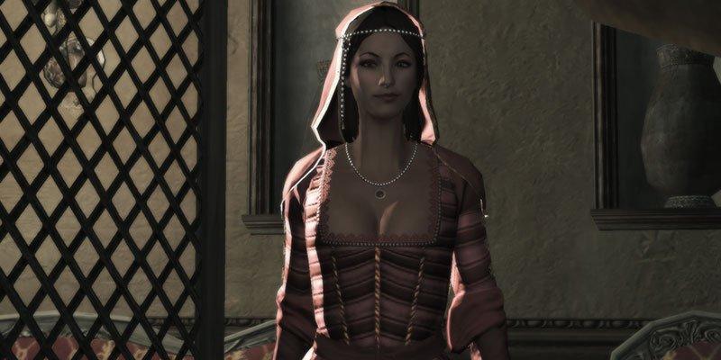 «Убийцы» серии Assassin's Creed - Изображение 23