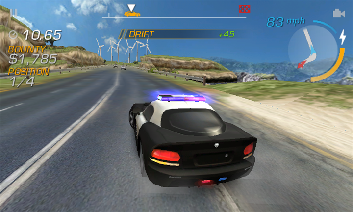 Need for Speed: Hot Pursuit - Изображение 1