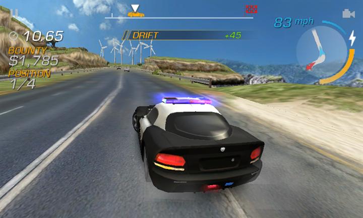 Need for Speed: Hot Pursuit. - Изображение 1
