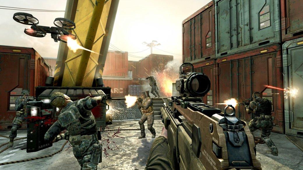 Рецензия на Call of Duty: Black Ops. Обзор игры - Изображение 4