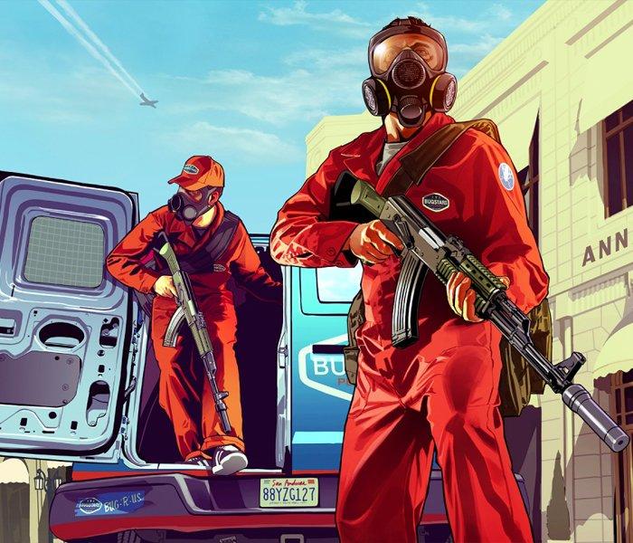 20 главных фактов о GTA 5, известных на сегодняшний день - Изображение 2