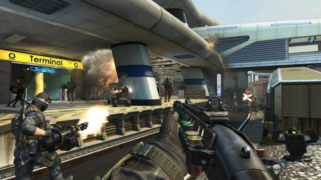 Рецензия на Call of Duty: Black Ops. Обзор игры - Изображение 8