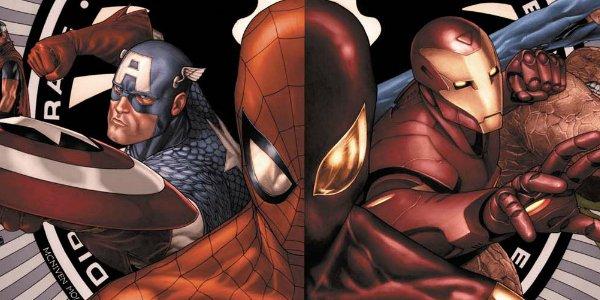 Человек-Паук примет участие в Captain America: Civil War - Изображение 1