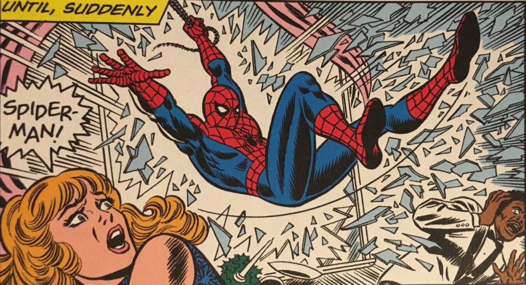 Легендарные комиксы про Человека-паука, которые стоит прочесть. Часть 1 - Изображение 11