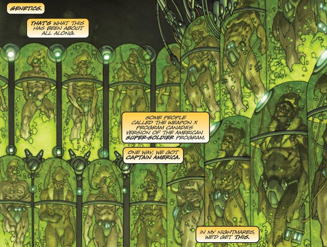 Самые известные клоны вкомиксах Marvel - Изображение 2