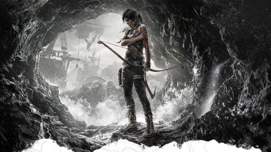 Tomb Raider - Выжить любой ценой - Изображение 1