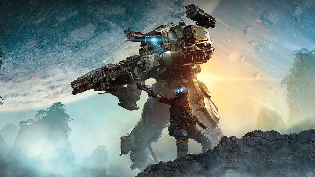 Рецензия на Titanfall 2 - Изображение 1