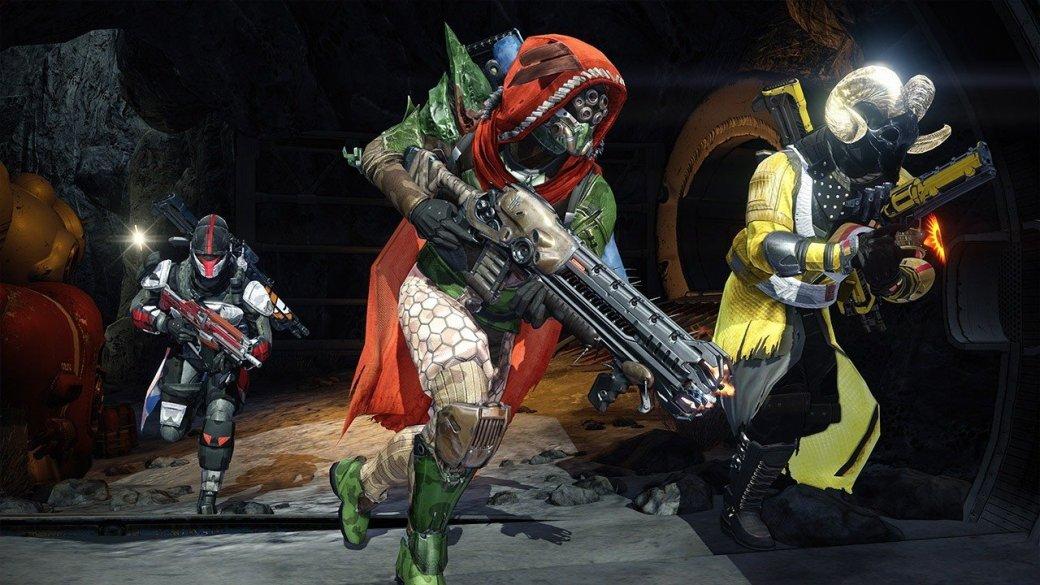 Теперь и в Destiny можно покупать уровни персонажей - Изображение 1
