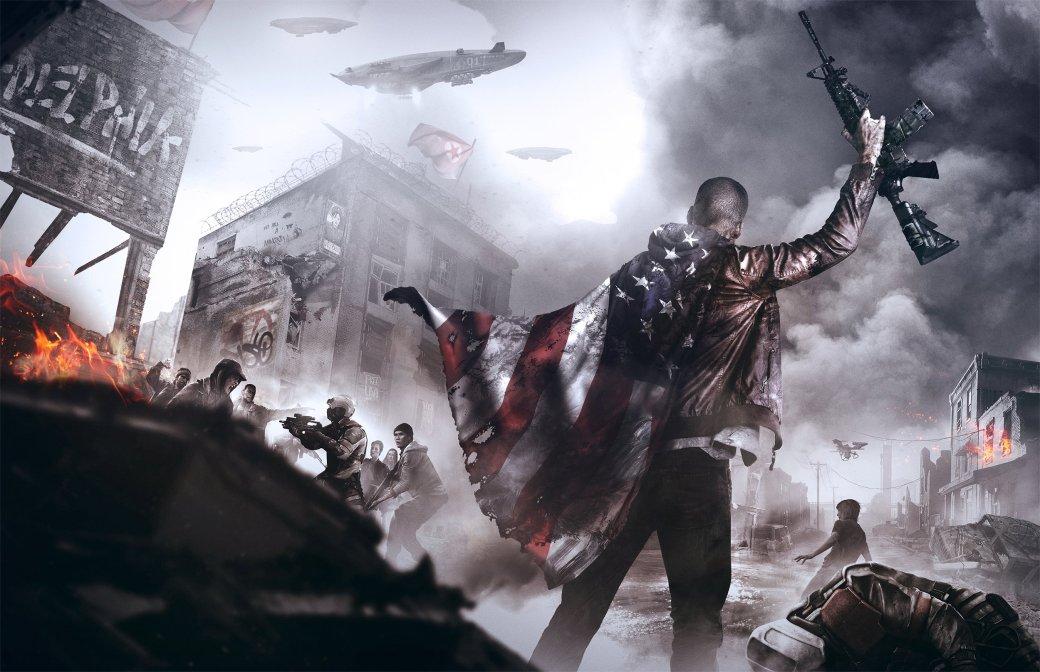 Новый трейлер подтвердил дату релиза Homefront: The Revolution - Изображение 1