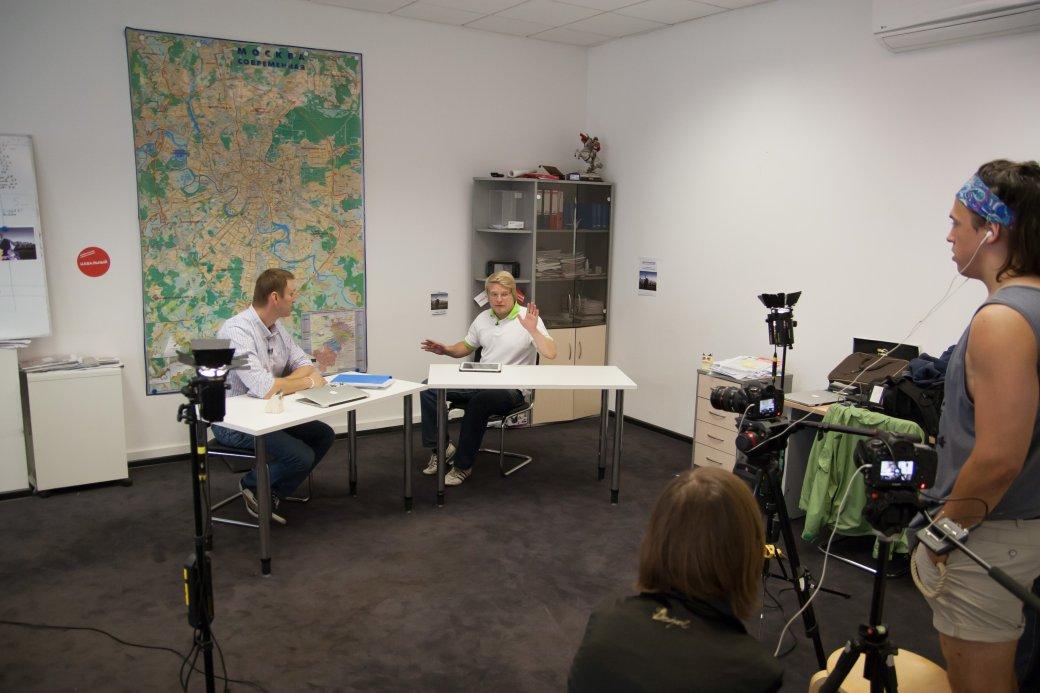 Интервью с Навальным: Как все прошло - Изображение 2
