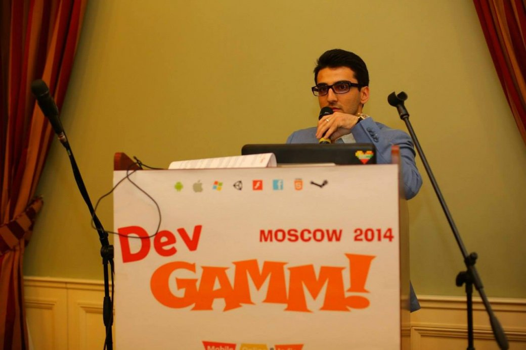 Сергей Бабаев: Готовы ли инди-разработчики к большому бизнесу? - Изображение 1