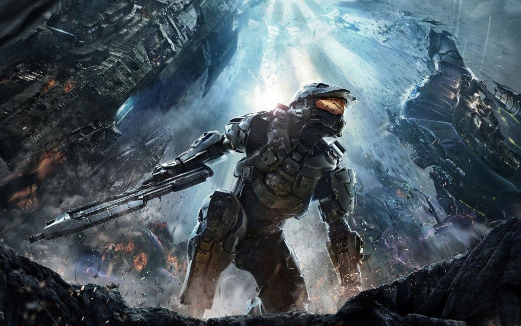 30 лучших игр 2015 года: Halo 5 - Изображение 4