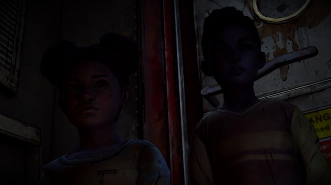 Мачете убивает – Обзор The Walking Dead Michonne. - Изображение 3