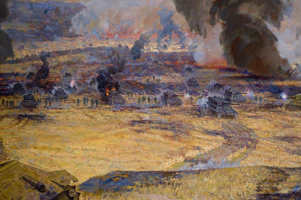 5 главных сражений Великой Отечественной войны - Изображение 3