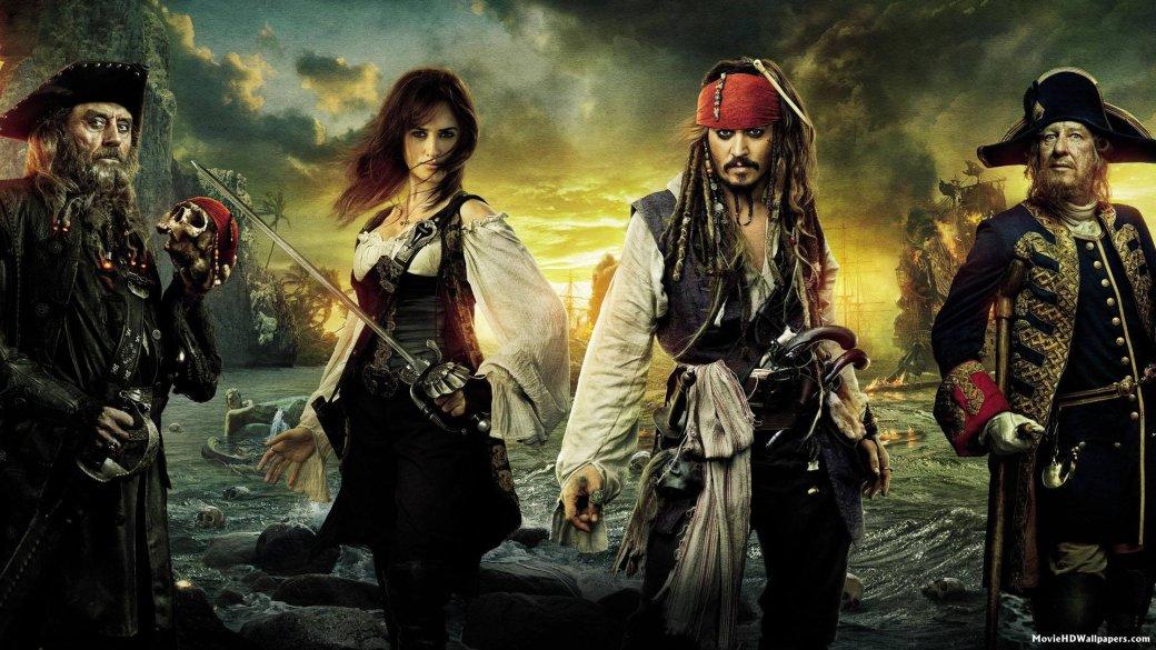 Киномарафон: обзор всех «Пиратов Карибского моря». - Изображение 13