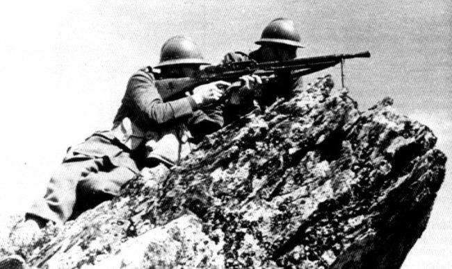 «Неизвестные» битвы Второй Мировой. - Изображение 5