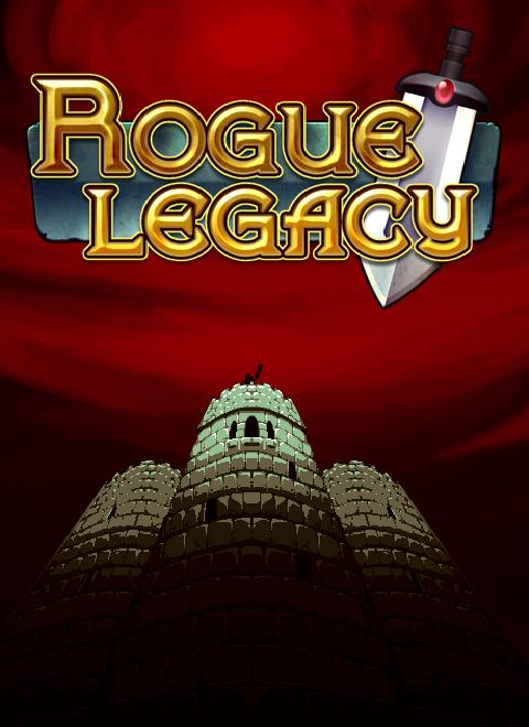 Rogue Legacy - путь семьи - Изображение 1