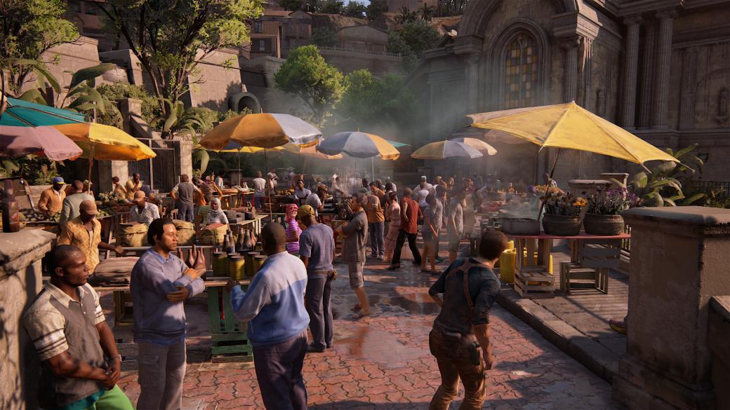 Посмотрите, как живописна Uncharted 4 - Изображение 10