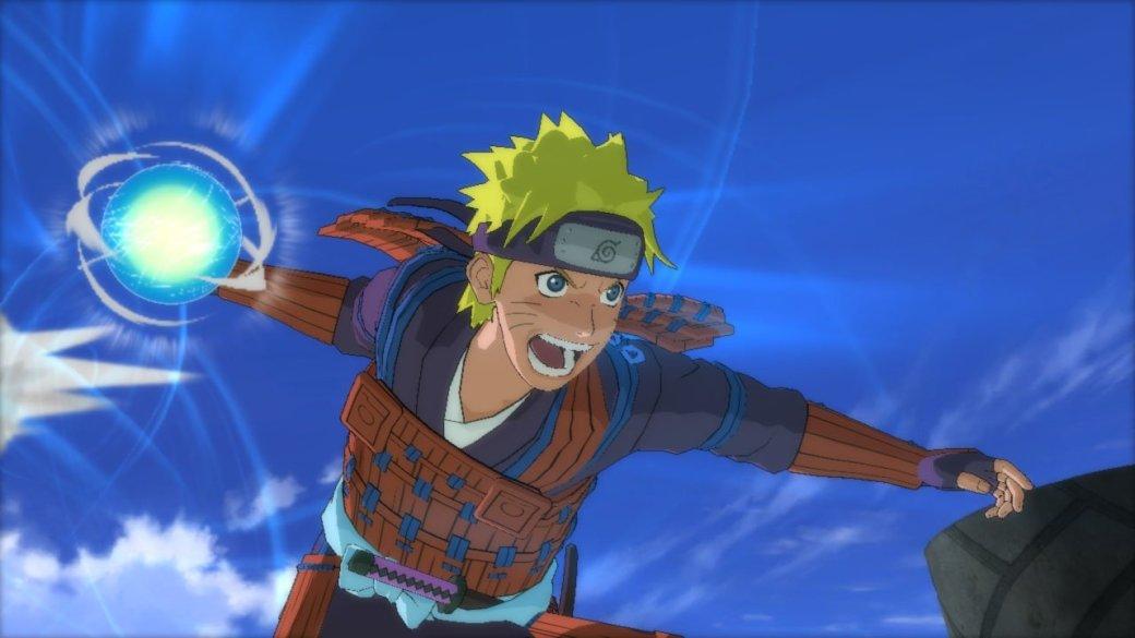 Просто мнение. Naruto Shippuden UN Storm 3. - Изображение 1