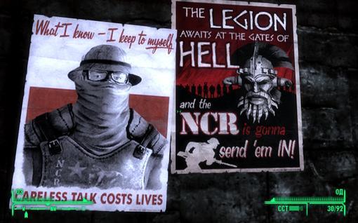 Fallout: New Vegas. Прохождение - пешком по пустошам Мохаве - Изображение 5