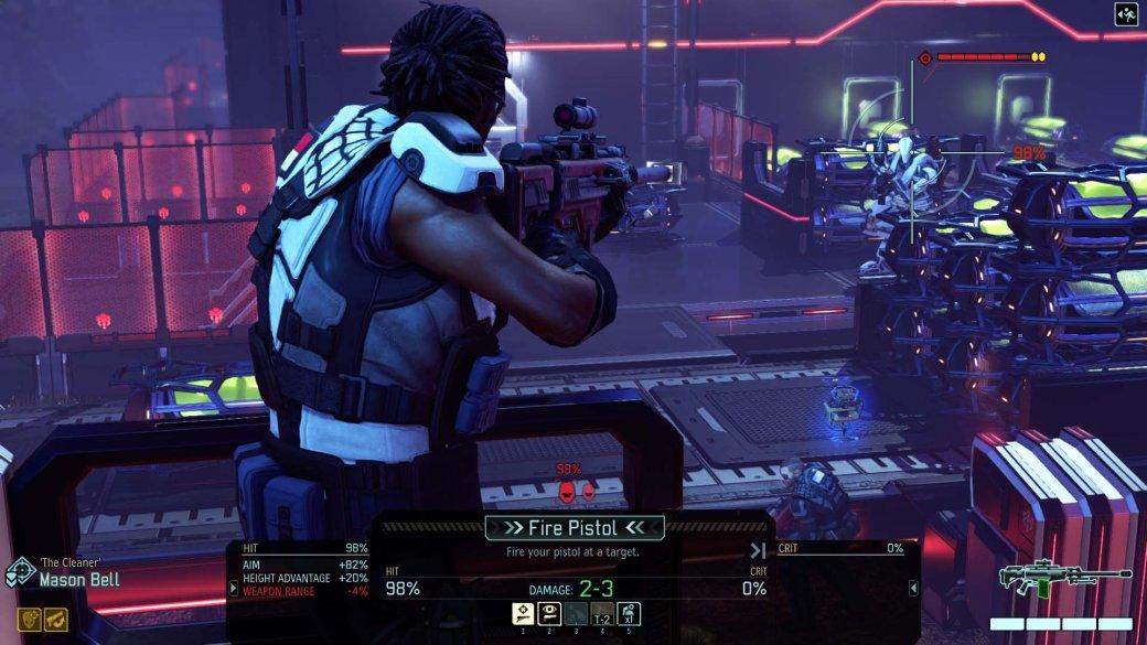 XCOM 2 выйдет на консолях на три недели позже - Изображение 1