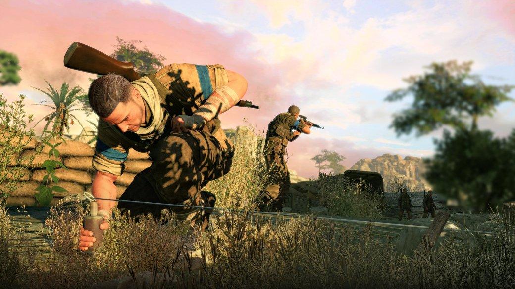 Рецензия на Sniper Elite 3 - Изображение 5